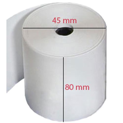 giấy in hoá đơn k80x45