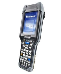máy kiểm kho honeywell ck3x