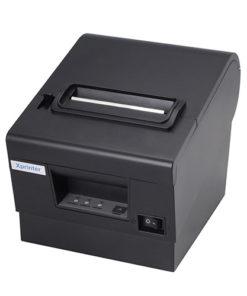 máy in hoá đơn xprinter q260