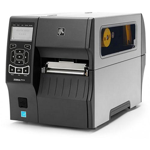 máy in mã vạch zebra zt410 203dpi