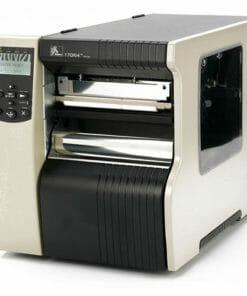 máy in mã vạch zebra 170xi4