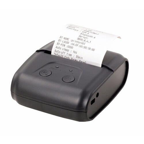 máy in hoá đơn xprinter p200