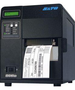 máy in mã vạch sato m84pro