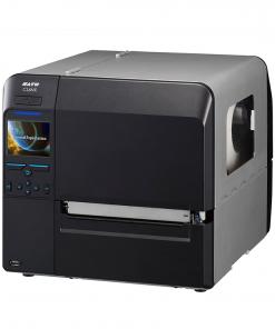 máy in mã vạch sato cl6nx