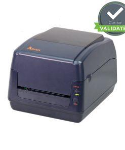 máy in mã vạch argox p4-350