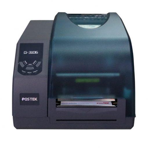 máy in mã vạch postek g-3106