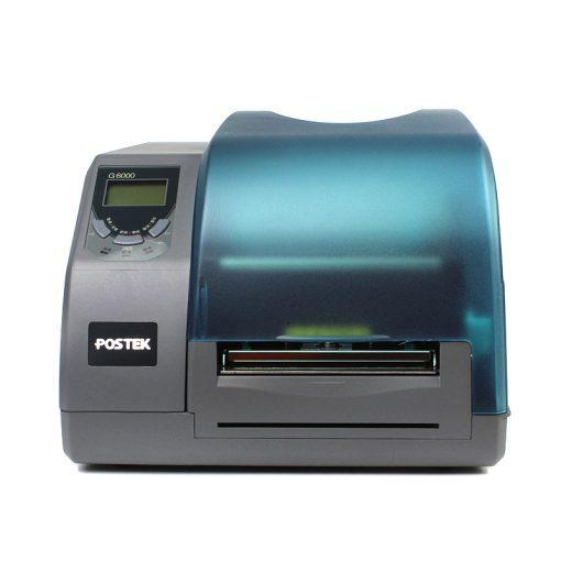 máy in mã vạch postek g6000