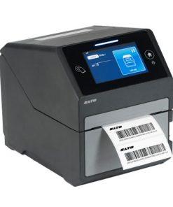 máy in mã vạch sato ct4-lx
