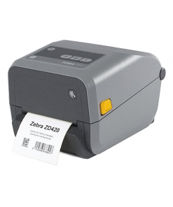 máy in mã vạch zebra zd420