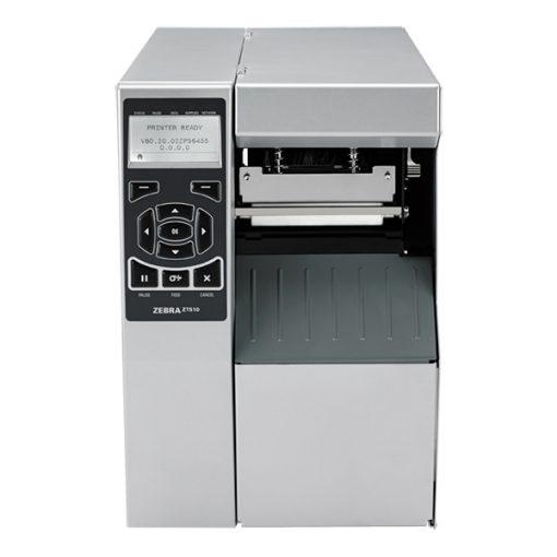 máy in mã vạch zebra zt510