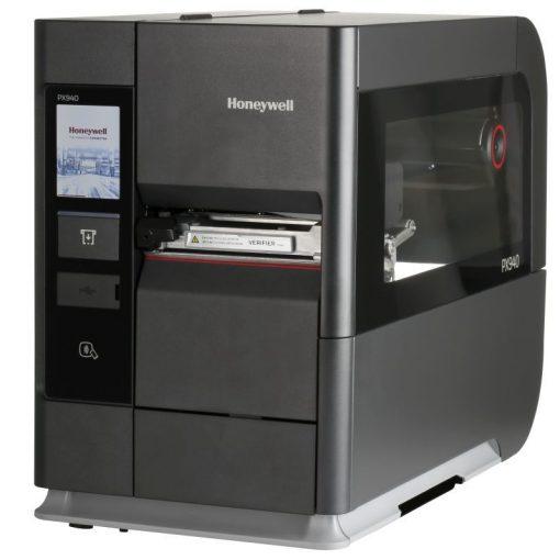 máy in mã vạch honeywell px940