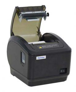 máy in hóa đơn xprinter k200