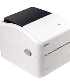 máy in mã vạch xprinter xp-420b